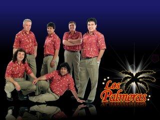 Los Palmeras, nueva atracción para la Fiesta del Mate