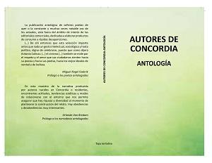 Editarán una antología de prosa y poesía de autores concordienses