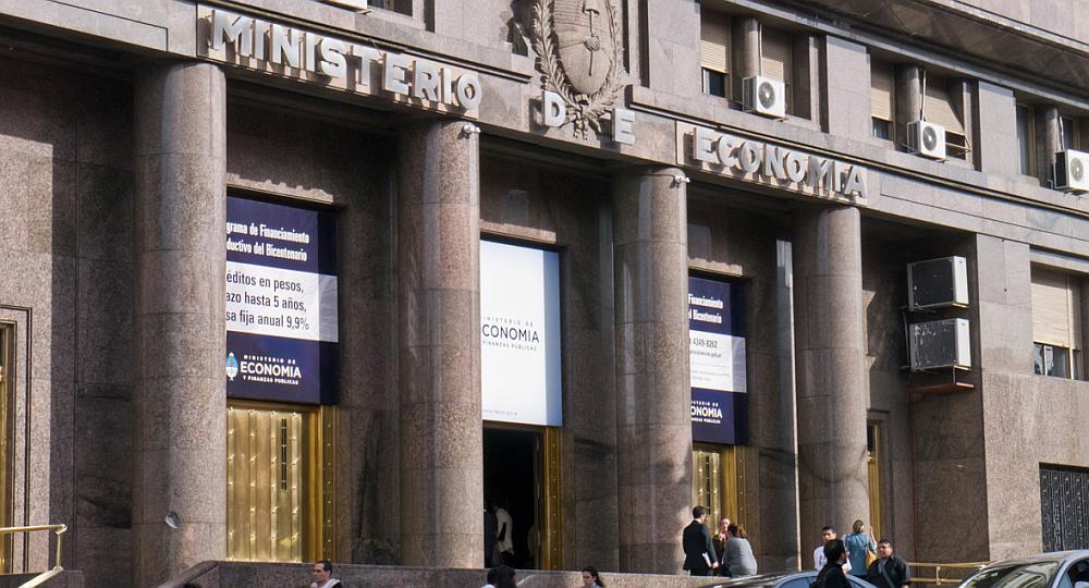 El Tesoro recibió ya $140.000 M del Banco Central