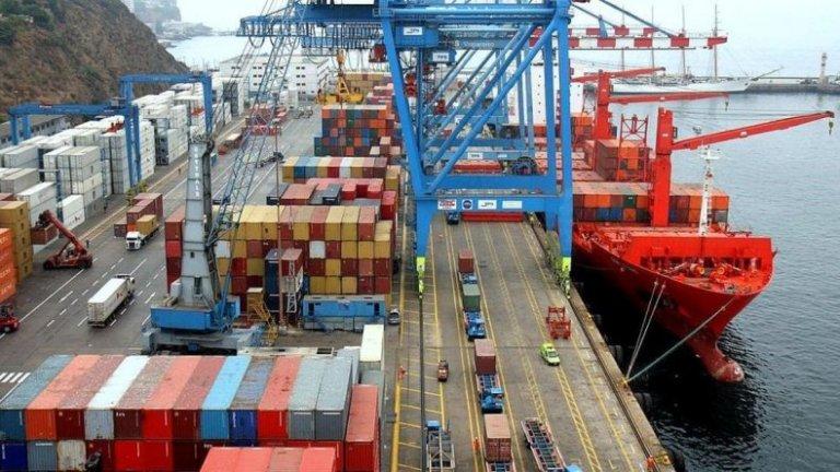 El rojo comercial llegó a su punto más alto en 6 meses y alcanzó los u$s 1.285 M en mayo