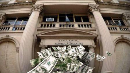 Ya se fueron los u$s10.830 M del cuarto desembolso del FMI