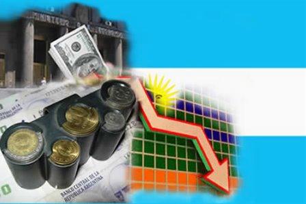 Argentina, entre los países de peor desempeño