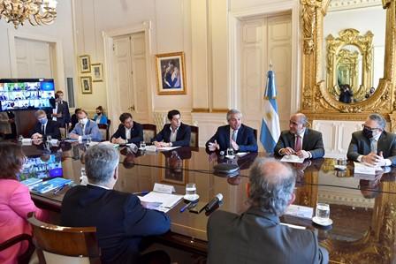 Bordet firmó con Nación el convenio para el control de precios en Entre Ríos